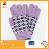 Note Gloves für iPhone iPad Touch Screen Wool Gloves