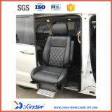 Xinder Turny Levanta-para arriba el asiento para la capacidad de cargamento de los minusválidos 120kg