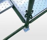 オーストラリアのオーストラリアの標準塗られた工場Quickstageの足場の足場システム