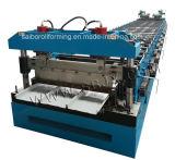 Roulis de panneau de tuile de toiture Yx41-320-960 formant la machine