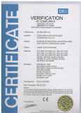 Machine de découpage de laser de fibre de commande numérique par ordinateur de Glorystar Ipg1000W avec le certificat de la CE