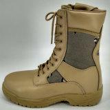 Pattini di sicurezza militari dell'alta della caviglia di Utex mascherina d'acciaio Ufe017