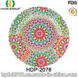 Neuer Typ 2016 BPA geben Bambusfaser-Platte frei (HDP-2076)