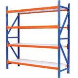 Qualitäts-Feuergebühren4 Schichten Stahlspeicher-Lager-Racking-