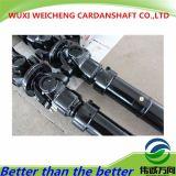 Вал Cardan размера обязанности SWC светлый/вал для промышленного оборудования