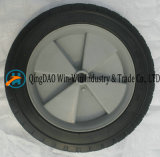 Gomma piuma dell'unità di elaborazione da 10 pollici per i pneumatici della carriola