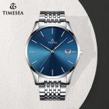 ビジネスカレンダの腕時計の人の腕時計の防水自動機械腕時計のメンズウォッチ72819