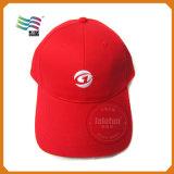 Chapeau fabriqué à la main de plaine de cadeau de main de qualité de logo fait sur commande