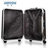 최신 디자인 고품질 트롤리 여행 가방 ABS+PC 수화물