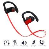 Bluetooth 4.0 HD Tonqualität-einfacher Geschäfts-Lichtwight-Kopfhörer
