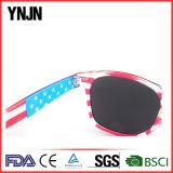 Lunettes de soleil d'indicateur américain de constructeur de la Chine de la livraison rapide