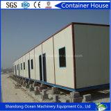 China fêz HOME do recipiente do baixo custo, casa Prefab da venda quente, casa modular de 20FT