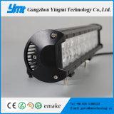 Sotto la barra chiara 126W della parentesi LED con alloggiamento alluminoso