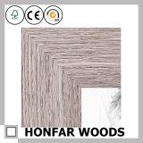 Marco de madera cómodo de la foto del cuadro de Eco para la decoración del pasillo del hotel