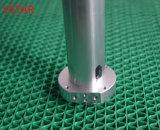 Подгонянная точностью часть CNC чертежей подвергая механической обработке