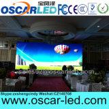 P3.91 P4.81 Innenstadiums-Leistung Miet-LED-Bildschirm