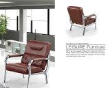 余暇のシンプルな設計の高品質の在庫1+1+3の普及したオフィスのソファーのホテルの椅子のコーヒーソファー602#