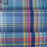 Prodotto tinto filato intessuto T/C cotone/del poliestere per le camice/vestito Rls32-9
