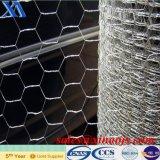 Maglia esagonale galvanizzata pesante di Anping