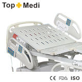 Topmedi Steel Frame 7 Fonctions ICU Power Electric Hospital Bed