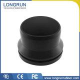 Gaxeta da borracha de silicone do selo do óleo do OEM para industrial moldado