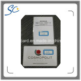 RFID Smart IC Card para o sistema de estacionamento