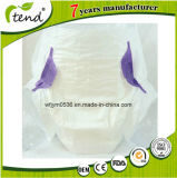 OEM XXL Japanese Diaper Clean Care Adult Pannolino con Velcro Tapes