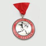 Medalla vieja de la concesión del deporte de la venta caliente barata 2017 con la cinta