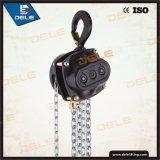 Gru Chain manuale del blocco Chain con la certificazione del Ce