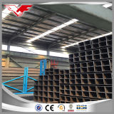 Трубопровод квадратного трубопровода прямоугольный/квадратные размеры трубопровода