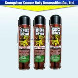 Aerosol-nicht Aroma-Insektenvertilgungsmittel-populäre Gebrauch-Insektenvertilgungsmittel-Spray-Insektenvertilgungsmittel-Pumpe
