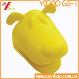 Förderung-Mikrowelle Isolierhandschuhe mit Silikon-Handschuhen Customed (XY-HR-96)