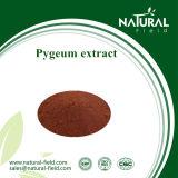 Pygeum Barke-Puder with Zitiert bestätigt