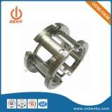 Piezas de mecanizado CNC de precisión para piezas de cilindro hidráulico C1242