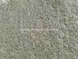 Bloc gris de granit de Kuru de Finlande