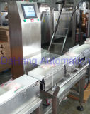 Dispositivo Checkweigher com 120 Pieces / Min