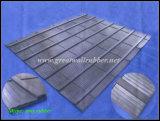 Strato di gomma stabile Gw8002 con ISO9001