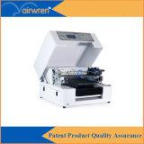 Impressora de Tinta de Tinta Digital Desktop Impressora de Têxtil A3 com Tinta Branca