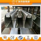 고품질 아시아 지역에서 대중 알루미늄 밀어남 단면도