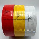 고품질 다이아몬드 급료 자동 접착 경고 사려깊은 테이프