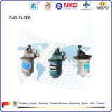 Assy do filtro de combustível S1100 para o motor Diesel