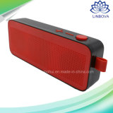 Altavoz portable sin hilos de Bluetooth mini con TF/FM/USB/Aux/Microphone