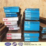 D2, aço em barra 1.2379 liso do aço frio do molde do trabalho