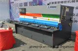We67k 125t/3200 Serie elektrohydraulische synchrone CNC-verbiegende Maschine