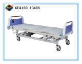 (A-13) Cama de hospital eléctrica de función triple