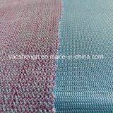 Espaçador de ar Mulit Color Blended Yarn Knit Fabric