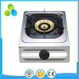 Acero inoxidable de la tabla de gas Cocina de gas Cocina