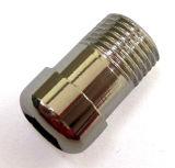 De Kern van de Klep van het Messing van het Spuitpistool/Het Deel van Deel van het Spuitpistool/Vervangstuk/Machines