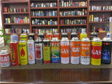 El aerosol puede del fabricante principal de China con el mejor precio