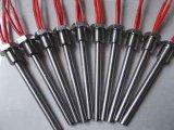 Riscaldatori elettrici del singolo riscaldatore capo della cartuccia